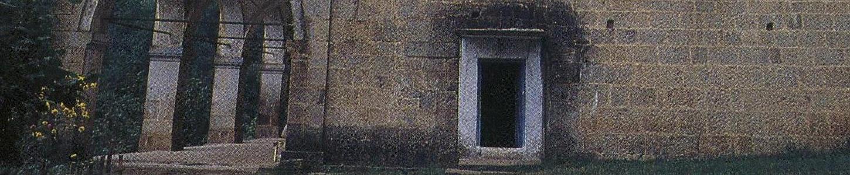 Ναός Μεταμορφώσεως του Σωτήρους Ορεινά Σούρμενα