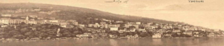 Η Τρίπολη το 1908