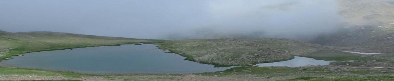 Η Δρακολίμνη στα Χερίανα του Πόντου