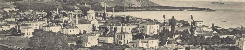 Η Αμισός ήταν ο αμέσως μετά την Σινώπη ακμαιότερος ελληνικός λιμένας στη νότια ακτή του Ευξείνου Πόντου