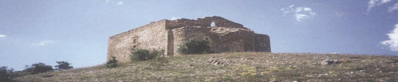 ΑΓΙΟΣ ΘΕΟΔΩΡΟΣ ΣΑΡΑΝΤΩΝ - ΚΡΩΜΝΗ