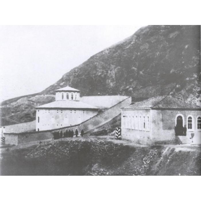 Πύργος της Αυτοκράτειρας Ειρήνης (1918)