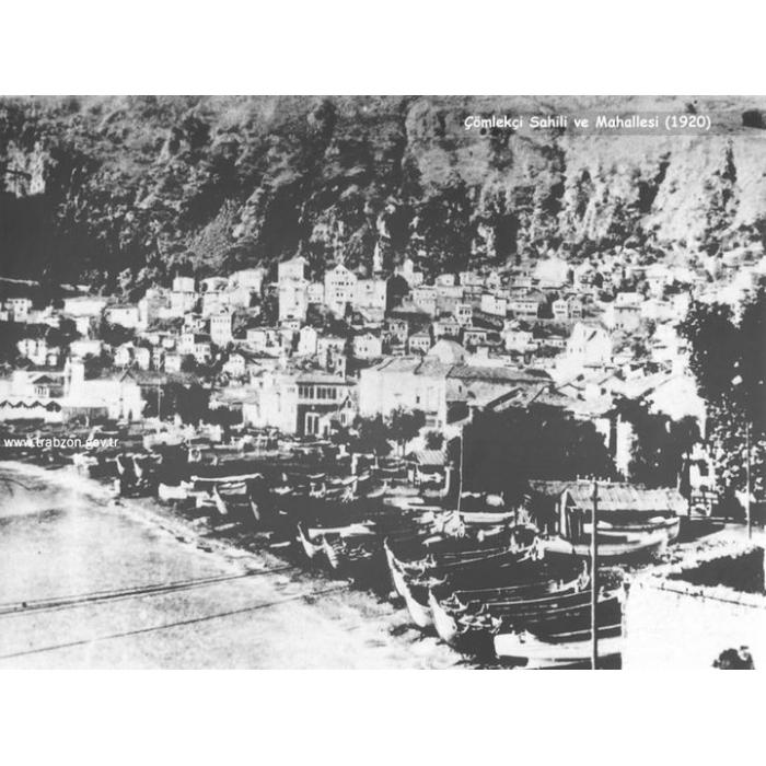 Δαφνούντα Τραπεζούντα (1920)