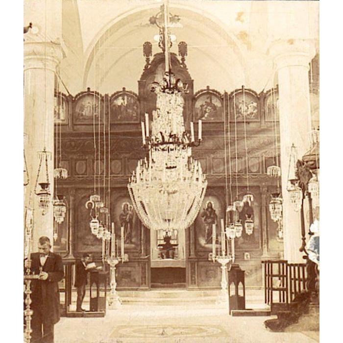 Άγιος Γρηγόριος Τραπεζούντα (1913)