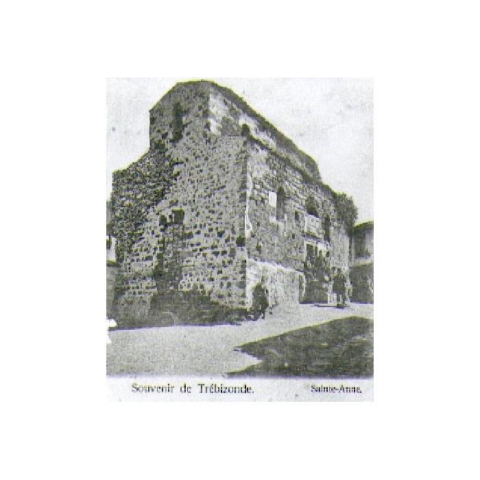 Αγία Άννα 1910